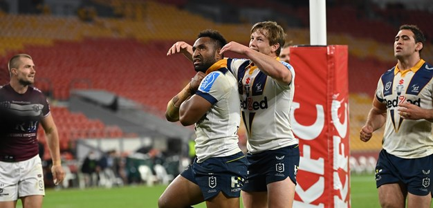 Storm pass toughest test to make it 17 straight