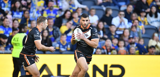Tireless Twal continues to set the standard