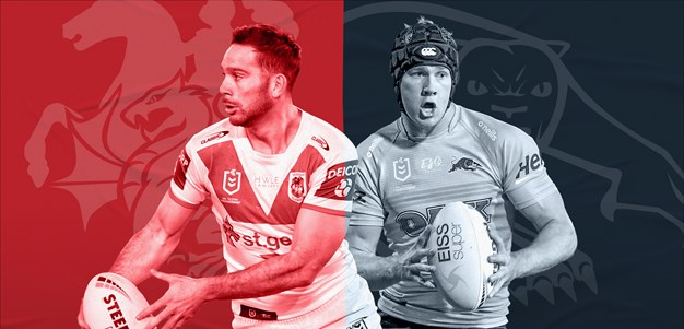 NRL.com match preview: Round 22 v Panthers