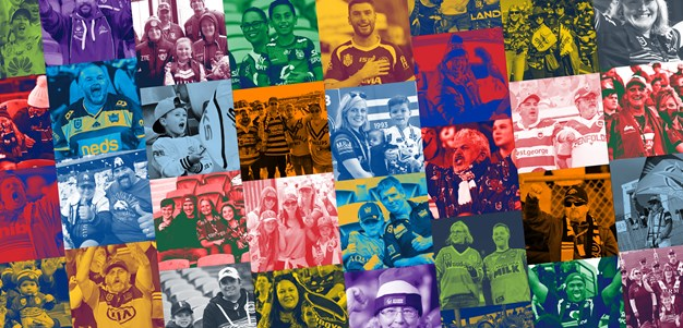 NRL 2021 Fans' Poll: Your chance to have your say