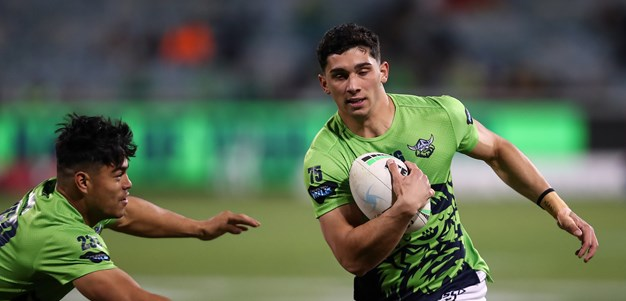 Raiders wary of wounded Sea Eagles
