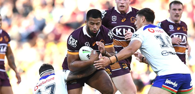 Round 23 Team of the Week: Have your say