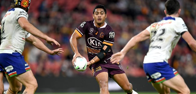 Lockyer outlines key to Milford revival