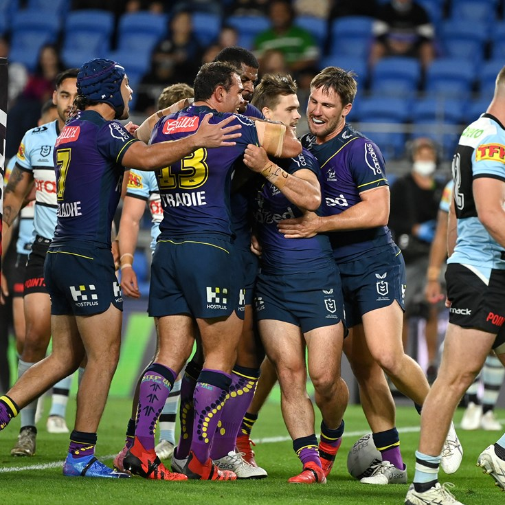 Storm call in Cam again for first final without Smith since '08