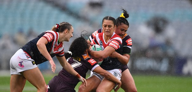 NRLW players set to get 'significant' pay increase in 2022: Abdo