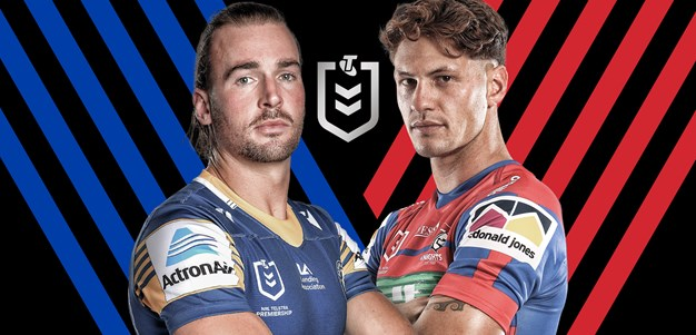 Eels v Knights preview: Matterson, Lussick out; Saifiti brothers reunite