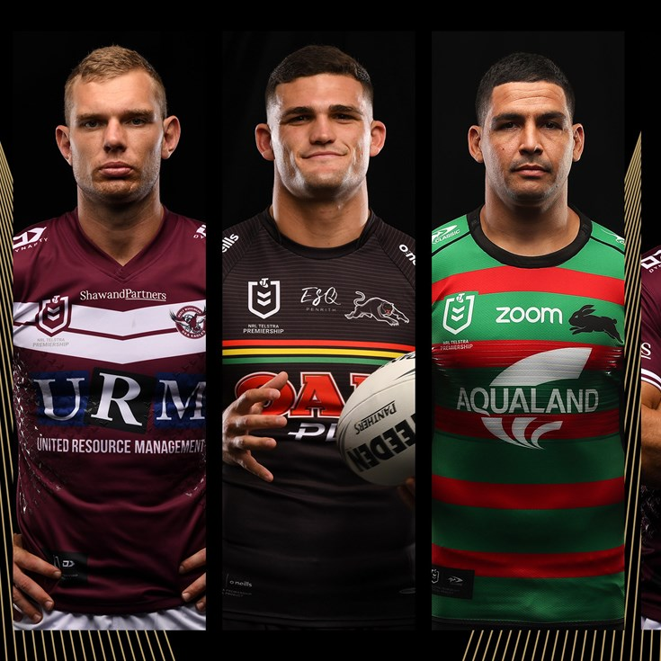 Dally M Awards live blog: All the awards as they're announced