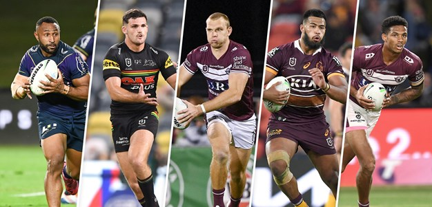 Experts' View: Team of the Year