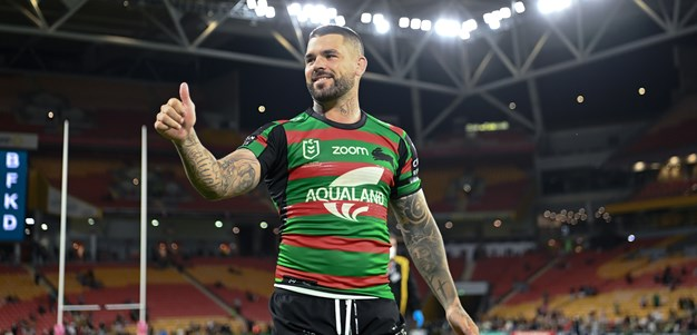 Walker and Cook star as Rabbitohs end Manly's run