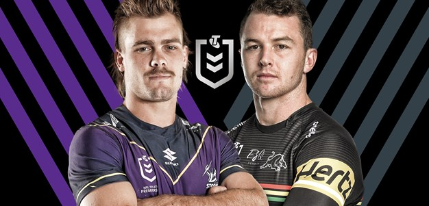 Storm v Panthers: Foxx, Smith cleared; Penrith trio doubtful