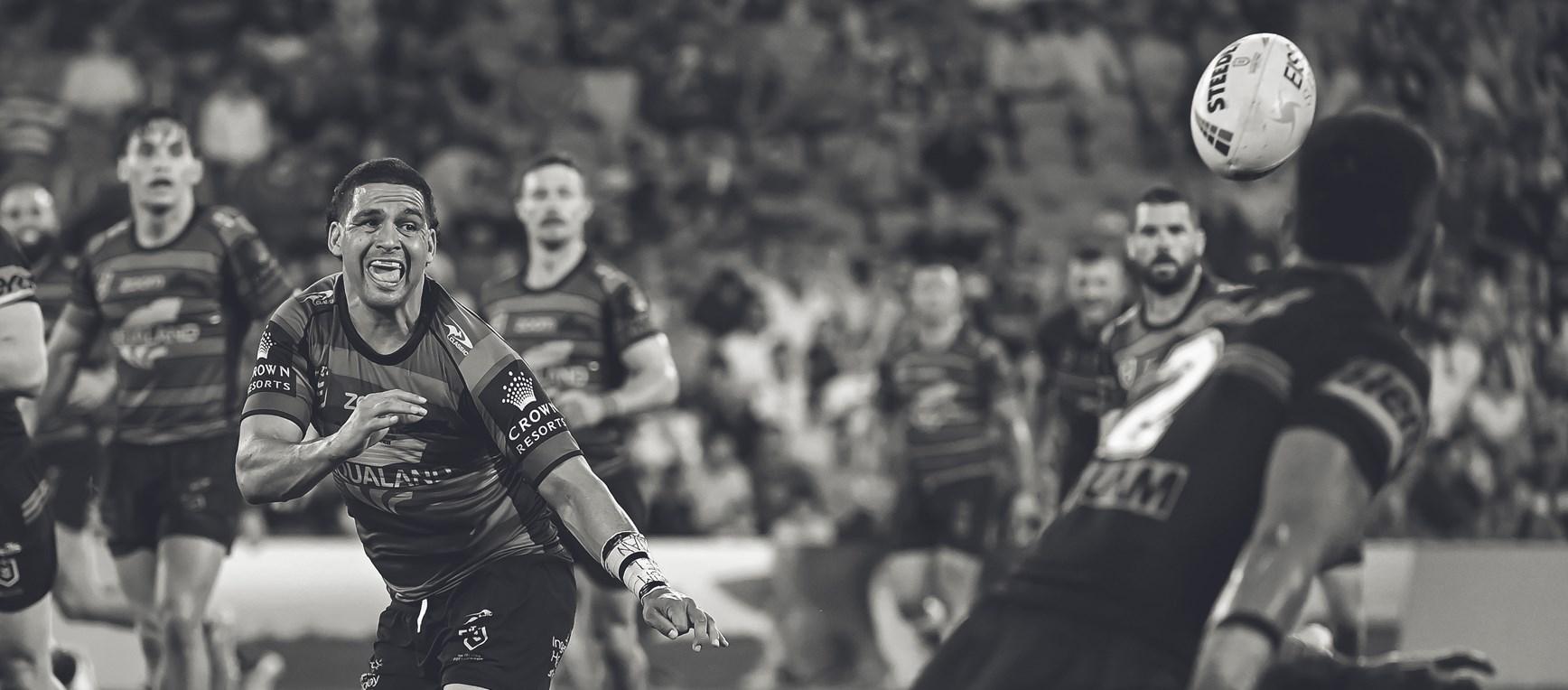 Best photos of 2021 NRL grand final
