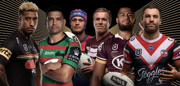 Dally M Awards: Three Knights nominated for Dally M Team of the Year