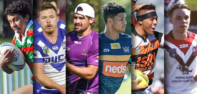 1-17 Souths signings: The gambles, bargains and local lads in Rabbitohs rise
