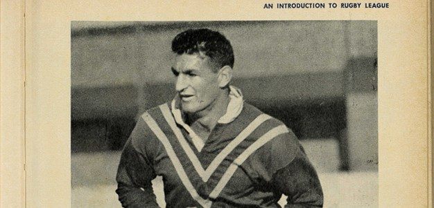 Rugby league loses one of its all-time greatest players