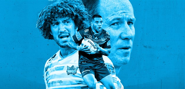 NRL.com 2021 season preview: Solid gold chance of finals return