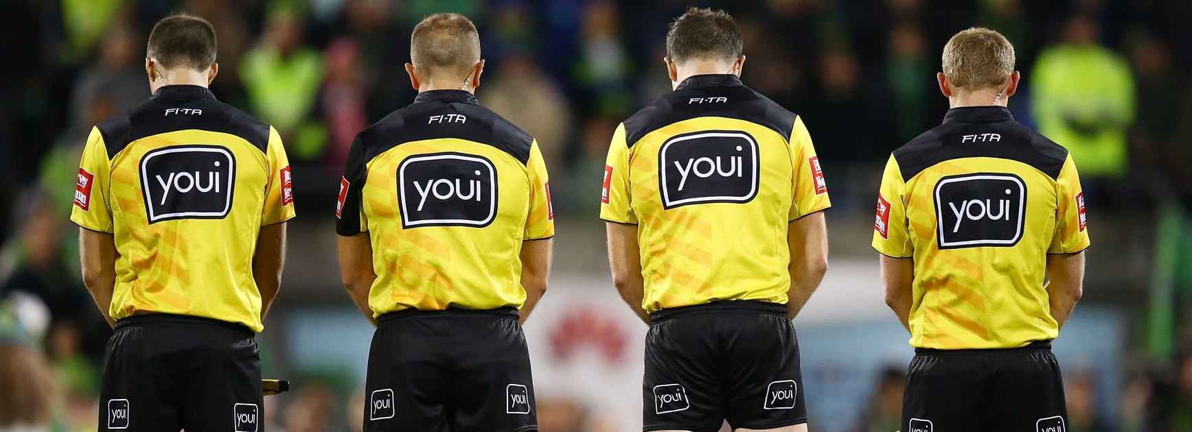 'It would hurt themselves': Players warn referees over industrial action