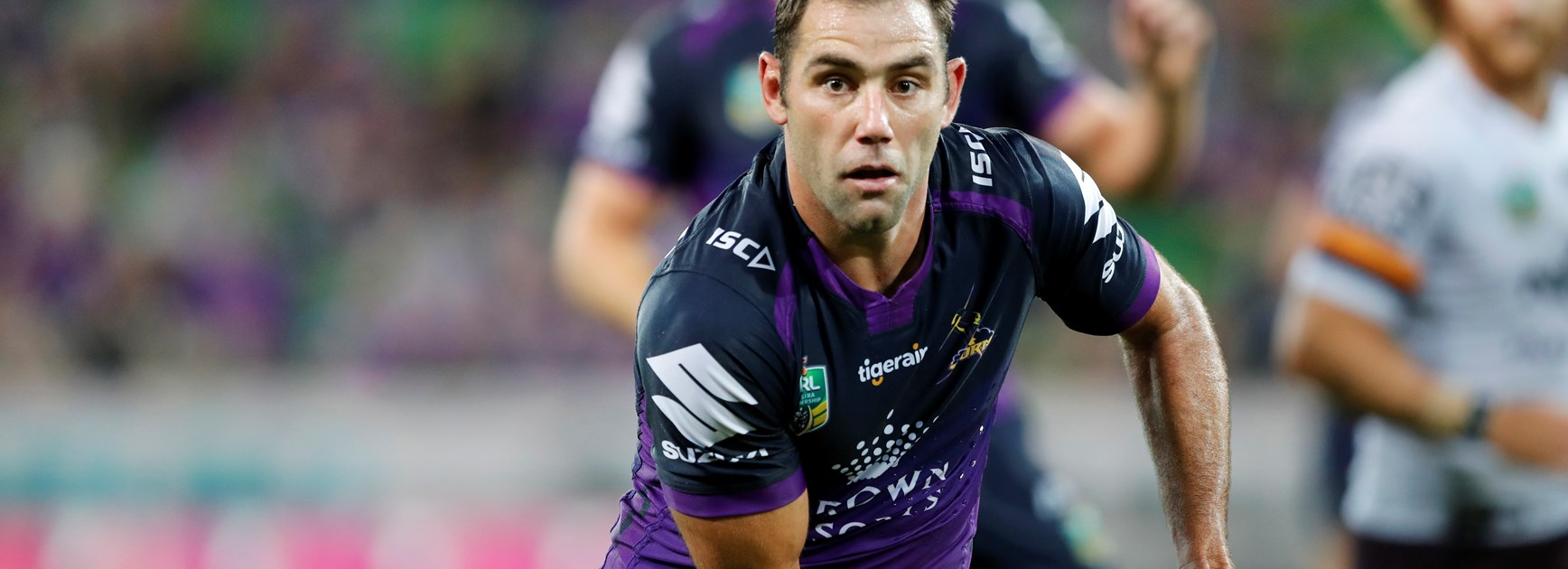 Smith applauds NRL's stand-down policy on player behaviour