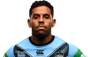 Photo of Josh Addo-Carr