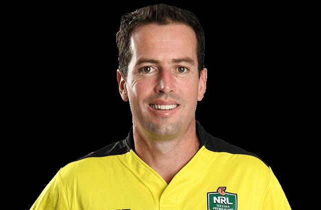 Dave Munro Profile Image