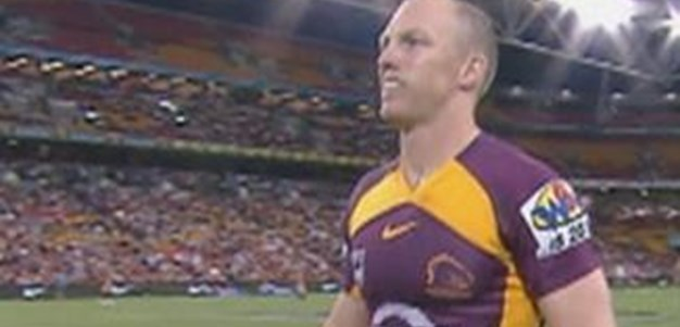 Full Match Replay: Brisbane Broncos v Penrith Panthers (2nd Half) - Round 4, 2011