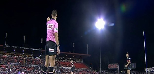 Full Match Replay: Penrith Panthers v Melbourne Storm (2nd Half) - Round 9, 2012