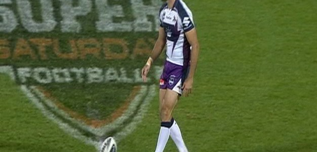 Full Match Replay: Penrith Panthers v Melbourne Storm (1st Half) - Round 9, 2012