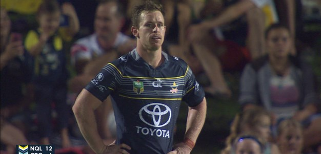 Full Match Replay: North Queensland Cowboys v Cronulla-Sutherland Sharks (2nd Half) - Round 1, 2016