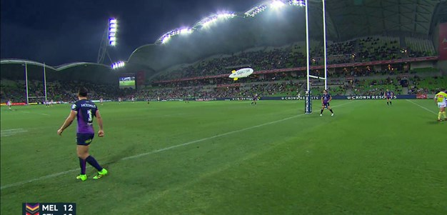 Full Match Replay: Melbourne Storm v St George-Illawarra Dragons (2nd Half) - Round 1, 2016