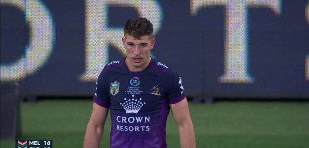 Full Match Replay: Melbourne Storm v Gold Coast Titans (2nd Half) - Round 2, 2016