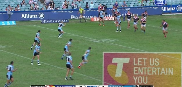 Rd 5: TRY Valentine Holmes (43rd min)