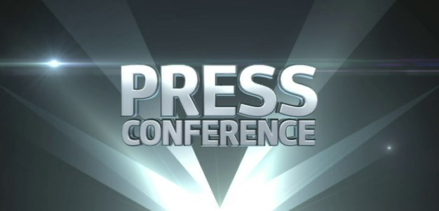 Rd 6 Press Conference: Rabbitohs