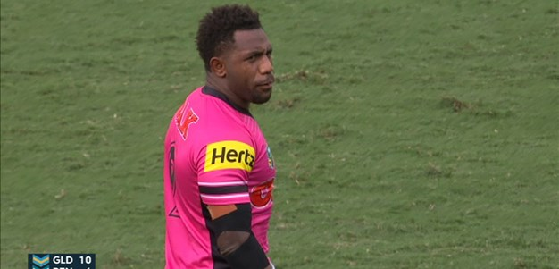 Full Match Replay: Gold Coast Titans v Penrith Panthers (2nd Half) - Round 7, 2015