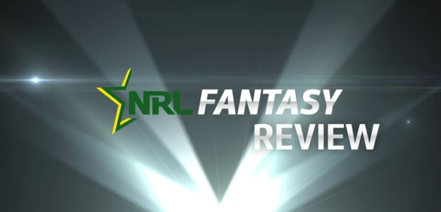 NRL Fantasy Review: Round 9