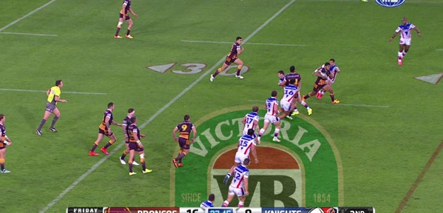 Rd 16: TRY Anthony Milford (28th min)