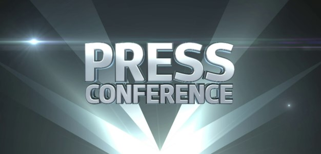 Rd 17 Press Conference: Sharks