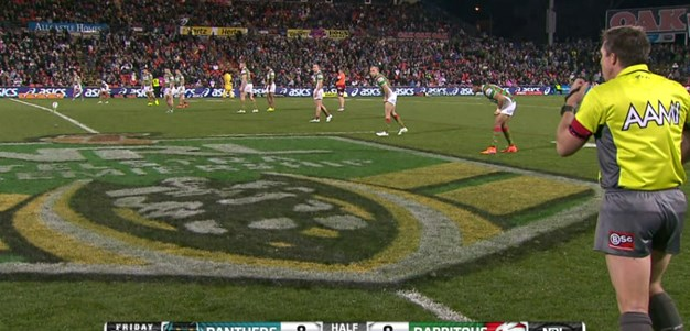 Full Match Replay: Penrith Panthers v South Sydney Rabbitohs (2nd Half) - Round 17, 2015