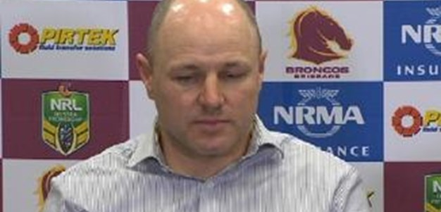 Rd 19 Press Conference: Warriors