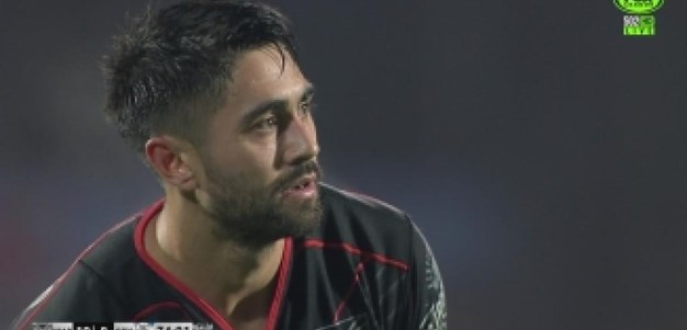 Rd 16: GOAL Shaun Johnson (75th min)