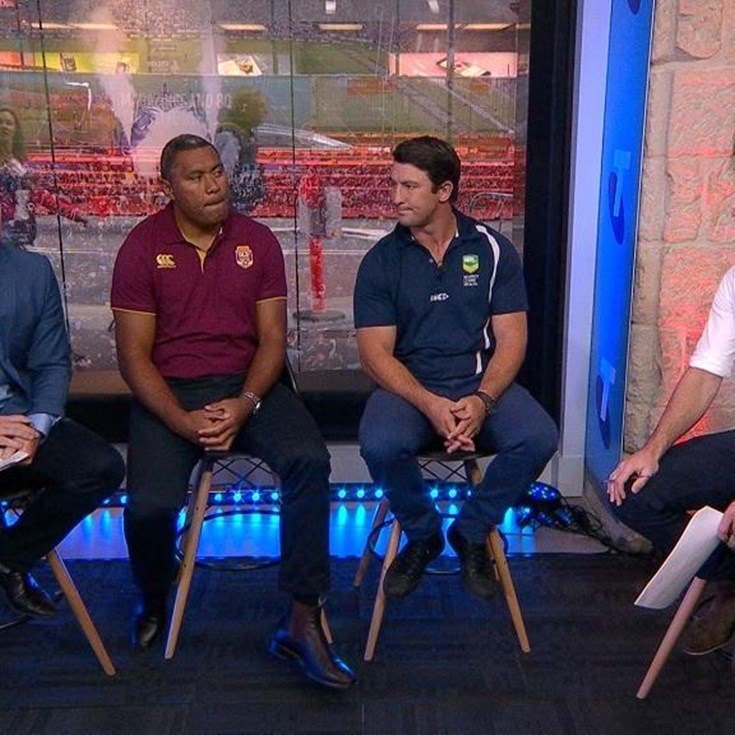 Origin 2 Live Show: Maroons Preview