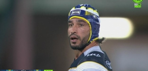 Rd 14: GOAL Johnathan Thurston (8th min)