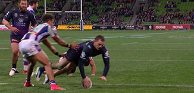 Full Match Replay: Melbourne Storm v Newcastle Knights (2nd Half) - Round 13, 2017
