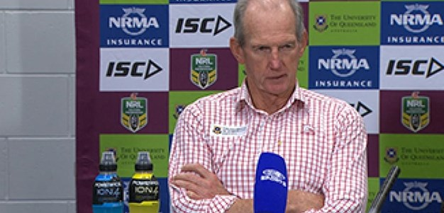 Rd 11 Press Conference: Broncos