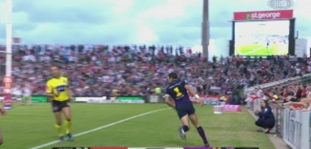 Rd 9: TRY Billy Slater (45th min)