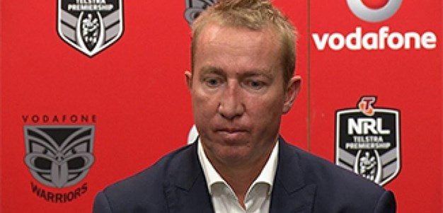 Rd 9 Press Conference: Roosters