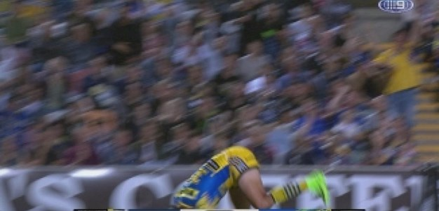 Rd 9: TRY Will Smith (50th min)