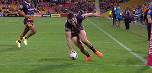 Rd 9: Broncos v Panthers (Hls)