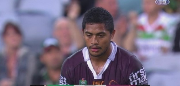 Rd 8: GOAL Anthony Milford (70th min)