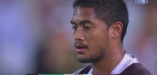 Rd 8: PENALTY GOAL Anthony Milford (39th min)