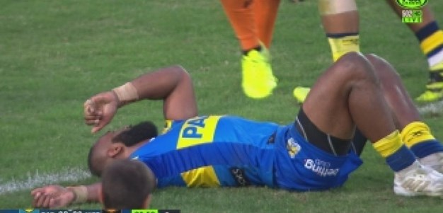 Rd 7: TRY Semi Radradra (70th min)