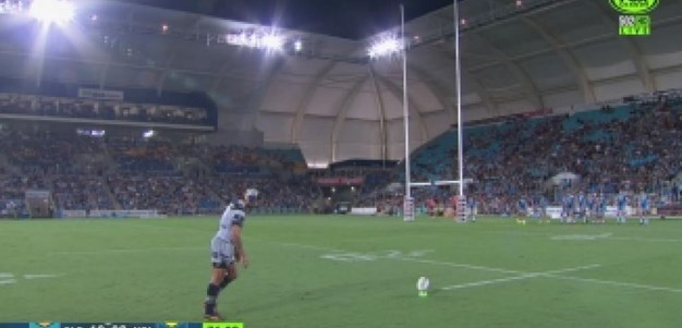 Rd 4 GOAL: Johnathan Thurston (72nd min)